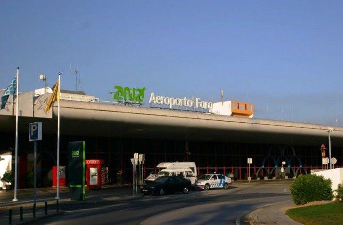 Aeropuerto de Faro