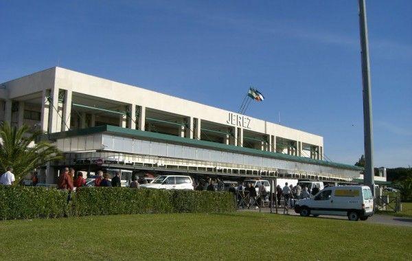 Aeropuerto de Jerez